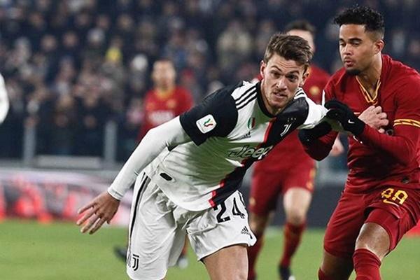 Soccer Star Daniele Rugani Tested Positive For Coronavirus
