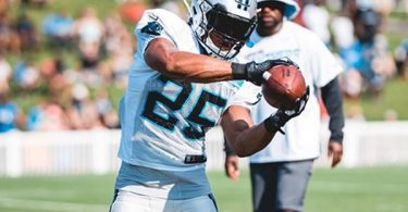 Panthers Set To Release Eric Reid