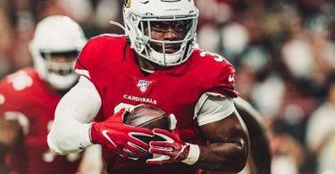 Cardinals Trading RB David Johnson To Texans