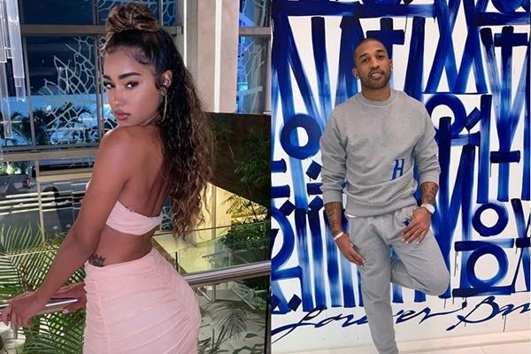 Orlando Scandrick Has A New 20-Year-Old Girlfriend