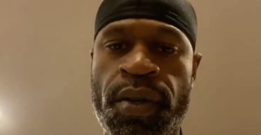 Why Stephen Jackson Fiancé Will Not Sign Prenup