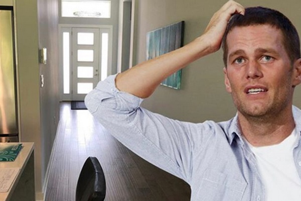 Tom Brady Reportedly Entered Wrong Tampa House
