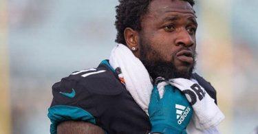 Jaguars 'Close' On Blockbuster Trade For Raiders Yannick Ngakoue