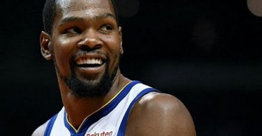Kevin Durant Cursed Out Ethan Strauss Who Wrote A Warriors Book