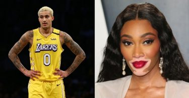 Kyle Kuzma Reportedly Dating ANTM Winner Winnie Harlow