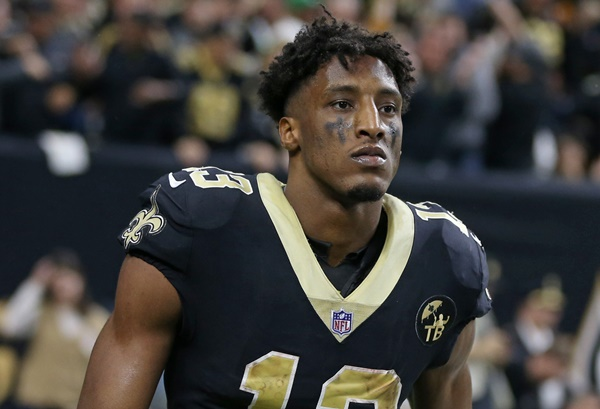 Michael Thomas Helps New Orleans Families With Massive Donation