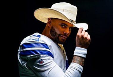 Dak Prescott Confirms to Ezekiel Elliott What Cowboys Fans Want