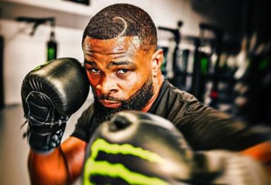 Tyron Woodley NEEDS New Date To Fight Colby Covington