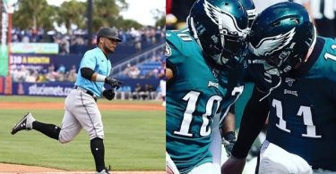 MLB Returns ALL WRONG; NFL Questions Its Return