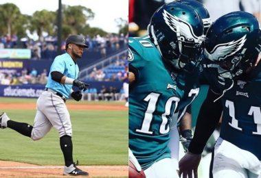 MLB Returns ALL WRONG; NFL Questions Its Return