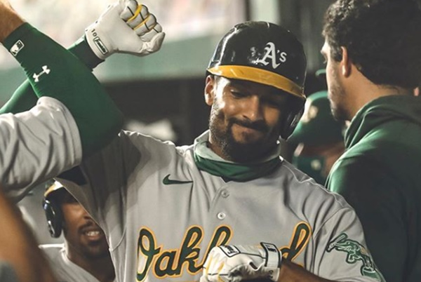 Oakland A's Players Negative: Back To Series Against Mariners