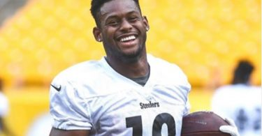 Why The Steelers Won't Re-Sign JuJu Smith-Schuster