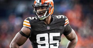 Myles Garrett EXPOSES Racists Fans for Sending Hateful DMs