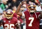 NFL Takes Over Investigation of Washington Football Team