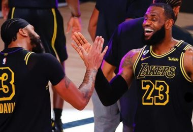 LeBron James Heads To His 10th NBA Finals