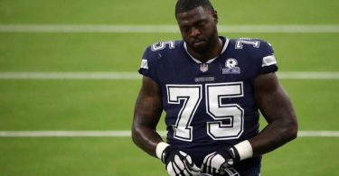 Will Cowboys OL Cam Erving Return From Injured Reserve