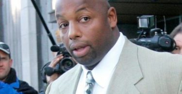 Ex-49ers Dana Stubblefield Sentenced to 15 Years to Life