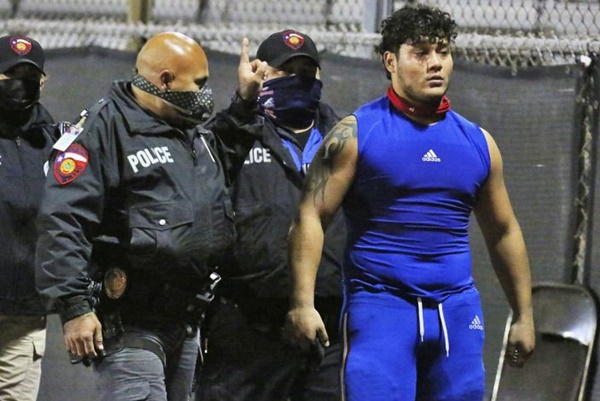 Texas Prep Player + Coach Hit With Severe Penalties
