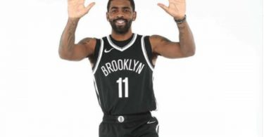 "Kyrie Irving ""Pawn"" Statement Gets Him + Brooklyn Nets Fined"