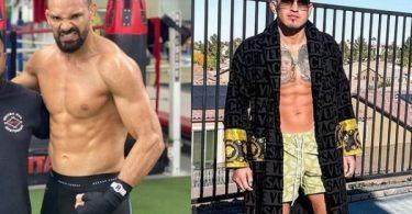 Michel Pereira 'Upset' Anthony Pettis After UFC Vegas 17 Fight FAILED