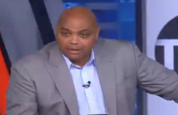 Charles Barkley Says Athletes Should Get COVID-19 Vaccine First
