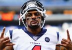 Deshaun Watson Reacts Negatively to Texans Hiring Patriots Exec. Nick Caserio
