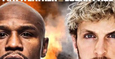 Floyd Mayweather vs. Logan Paul Boxing Match Postponed