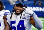 Jaylon Smith to Undergo Left Wrist Surgery