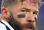 Julian Edelman Days With Patriots In Question