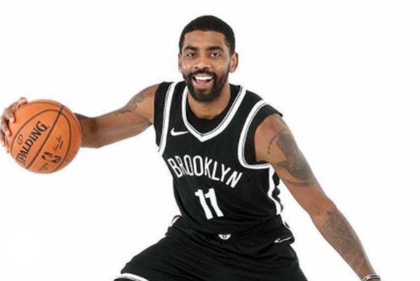 Kyrie Irving Reportedly Willing To Sit Out For Season