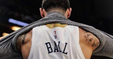 Lonzo Ball Trade Rumors In Full Effect