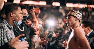 WBC Head Honcho To Order Devin Haney vs Ryan Garcia