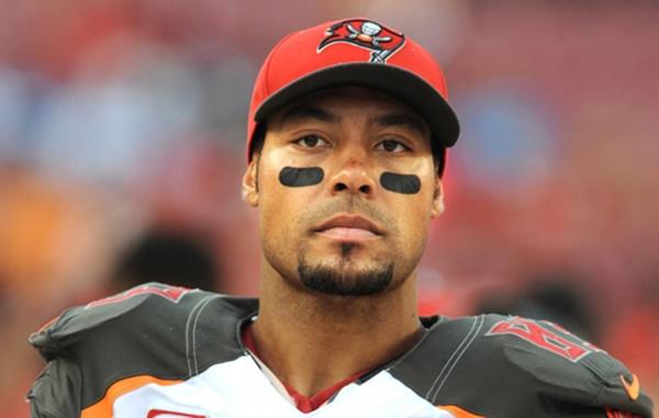 Former NFL wide Receiver Vincent Jackson Found Dead