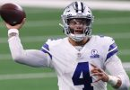 Cowboys: Dak Prescott Still Not Close To Deal