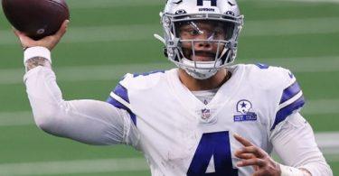 Cowboys: Dak Prescott Still Not Close To Deal