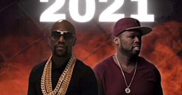 Floyd Mayweather Accepts 50 Cent's Challenge to a Boxing Match