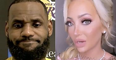 'Courtside Karen' Issues Long Apology to LeBron James for Her Actions