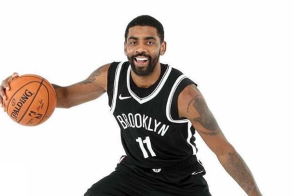 Kyrie Irving Critical Of His Performance For Nets