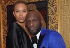 """Lamar Odom Claims Sabrina Parr """"Slept With"""" His """"Ex-Wife's Significant Other"""""""