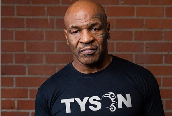 Mike Tyson Calls For Hulu Boycott For Stealing A Black Athlete's Story