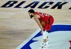 Raptors Fred VanVleet Breaks NBA Scoring Record