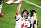 Tampa Bay Buccaneers Wins Super Bowl 'Mission Accomplished'