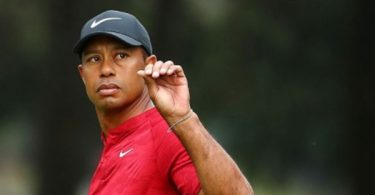 Tiger Woods Shattered Ankle and Two Leg Fractures; Career In Question