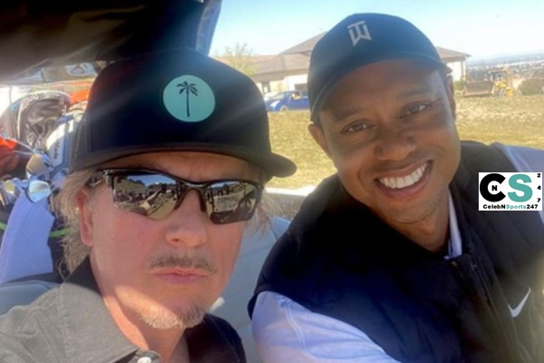 Tiger Woods Injured In Horrific Car Accident