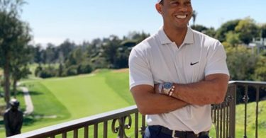 Tiger Woods Lucky To Be Alive