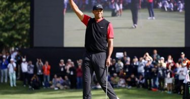 Tiger Woods: What We've Learned About Car Crash
