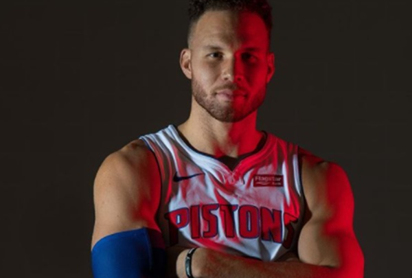 Blake Griffin: Detroit Pistons Agree To Buyout