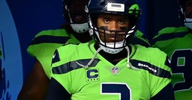 Chicago Bears Lead Russell Wilson Trade Rumors