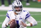Cowboys Dak Prescott Wants Patrick Mahomes Deal