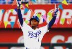 Jarrod Dyson Finalizes $1.5M Deal With Royals